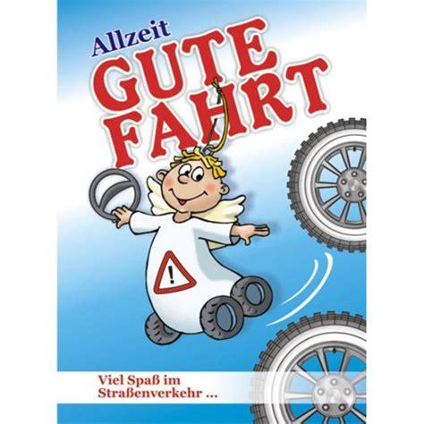 Motorrad Spr Che Gute Fahrt by Mini Buch Allzeit Gute Fahrt Geschenkideen B2 Style