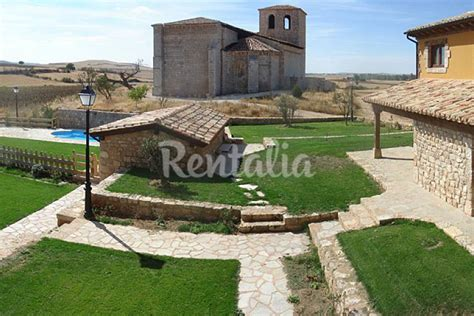 houses for rent with pool 7 country houses for rent with swimming pool villalibado villadiego burgos