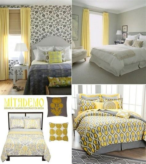 yellow gray bedroom 17 best images about dresser ideas gray and yellow bedroom