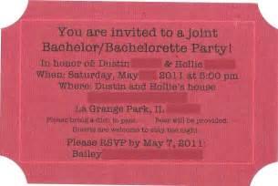 our jammin wedding invites and a bit of sad news weddingbee