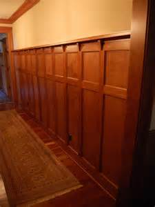 Deco Wall Sconce Craftsman Wainscoting Love It Craftsman Style Pinterest