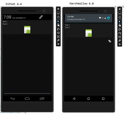 xamarin android inflate layout xamarin custom notification android does not show up the