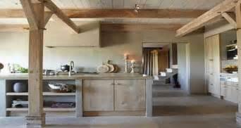 cuisine en bois de beaux mod 232 les d 233 co pour s inspirer