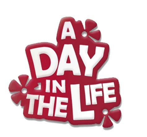in s day day 12 describe a typical day in your the
