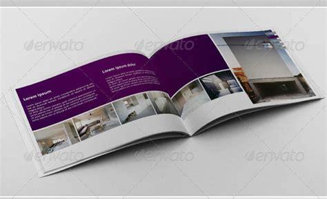 page layout a5 booklet 40 best corporate brochure print templates of 2013 frip in