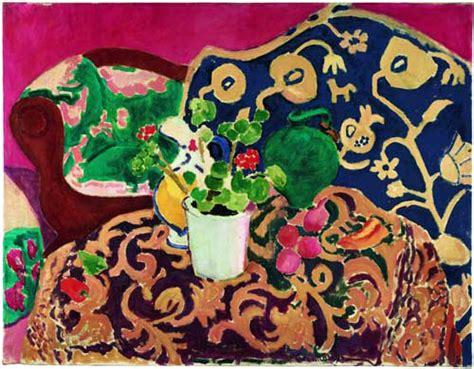 Drapes In Spanish Matisse Dali Amp May Art For Interiors