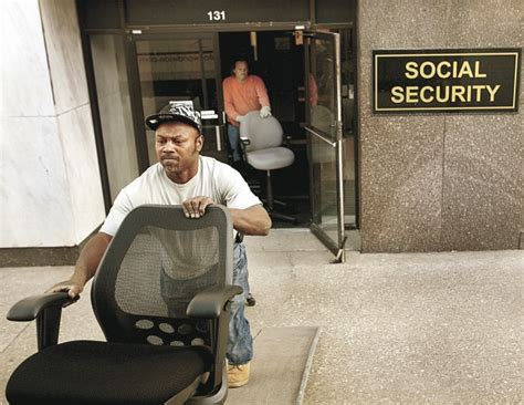 Social Security Local Office by Social Security Office Out Of Downtown Ask The