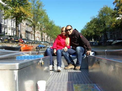 bootje amsterdamse grachten bootje huren amsterdam boats4rent is de voordeligste