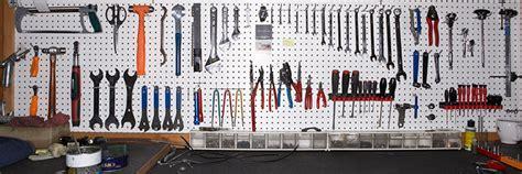 Workshop Solutions   Tool Storage