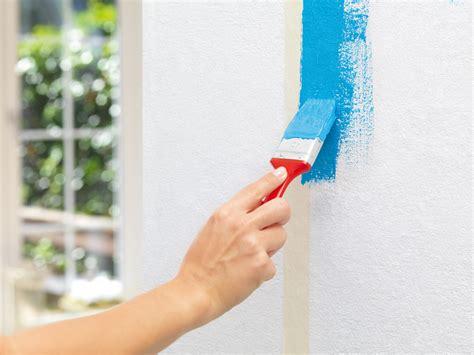 Decke Abkleben Streichen by Saubere Farbkanten Beim Streichen Diy Academy
