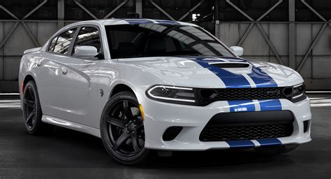 dodge charger rumored    widebody option suv