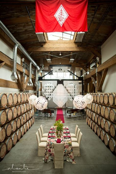 New Seattle Wedding Venue ? Westland Distillery