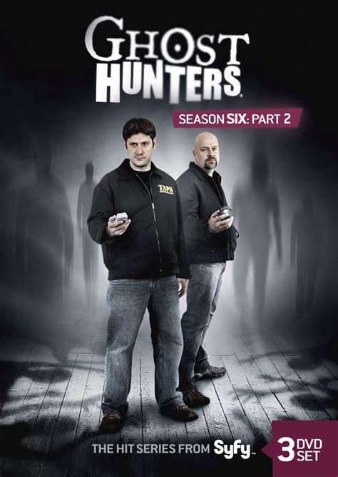 film ghost hunter di trans 7 ghost hunters dvd release date