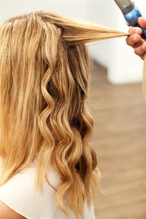 tutorial waves beach waves hair tutorial the stripe bloglovin