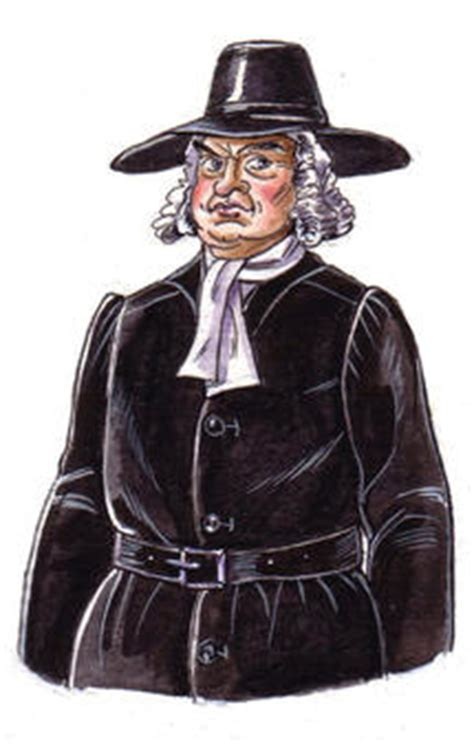 major and minor themes of the crucible reverend parris who is reverend parris the crucible