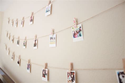 how to hang polaroid lights diy ideas to light up your home stylewe
