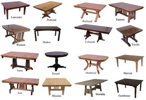 styles of dining tables 5 things you should consider before choosing a dining
