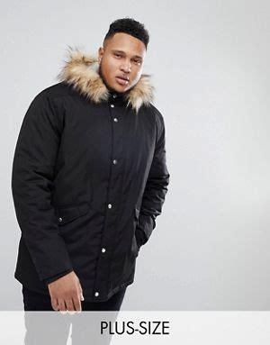 Longline T Shirt Raglan Suede Black And Brown big s clothing plus size s clothing asos