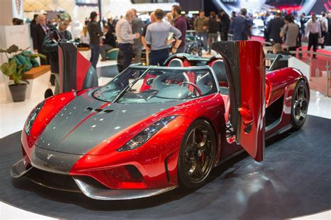 new koenigsegg 2017 hypergallery 2017 koenigsegg regera in 33 new photos
