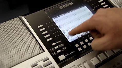 Second Keyboard Yamaha Psr S910 yamaha psr s910 keyboard demo