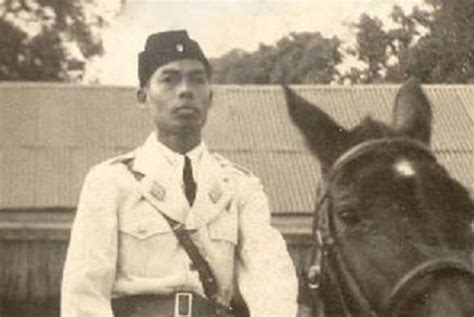 Biografi Jendral Sudirman Dan Keluarga | sejarah tni dan alasan terpilihnya sudirman sebagai