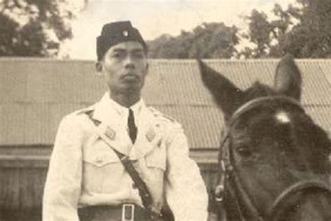 biografi jendral sudirman bahasa indonesia sejarah tni dan alasan terpilihnya sudirman sebagai