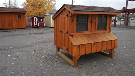 Backyard Chicken Coop Plans Free Backyard Unlimited S Chicken Coops Youtube