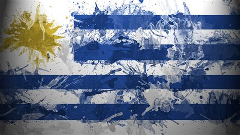 Uruguay Flag Pictures Q Alphabet Wallpaper