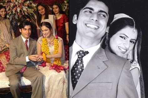 The Charming Love Story Of Heartthrob Fawad Khan And Sadaf ... Fawad Khan Wife Age