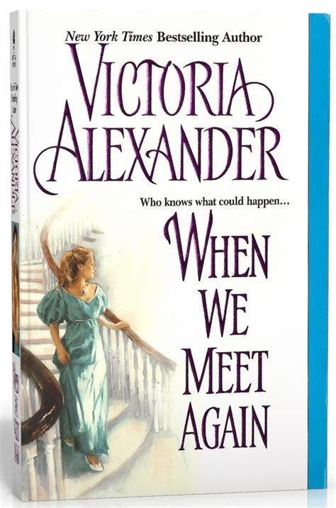 when we meet the is a books when we meet again