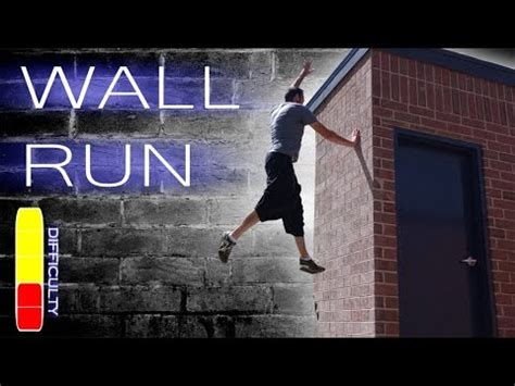 tutorial wall run double kong tutorial parkour jesse la flair doovi
