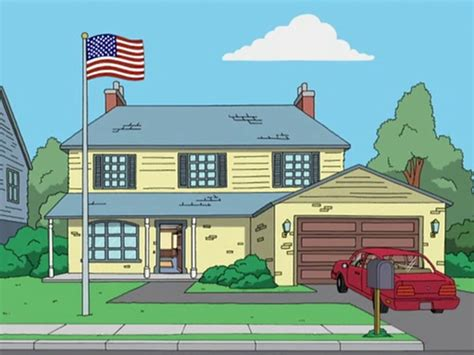 show me a picture of the house the house from american dad tv show tell me what you think the sims forums