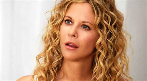 hair style of meg ryan in the film the women get meg ryan s curly hairstyle from the women sassy dove
