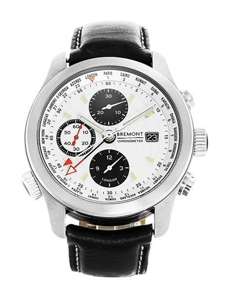 Limited Edition 0816 394 237 Ooredoo bremont world timer automatic alt1 wt wh