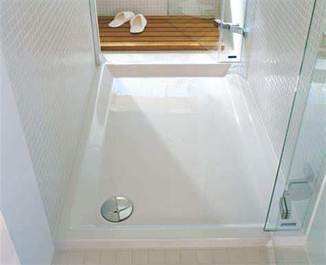 piatto doccia duravit piatti doccia starck duravit docce e cabine piatti