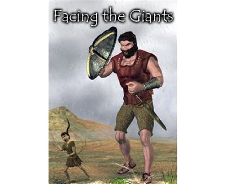 Facing The Giants 2 by Facing The Giants