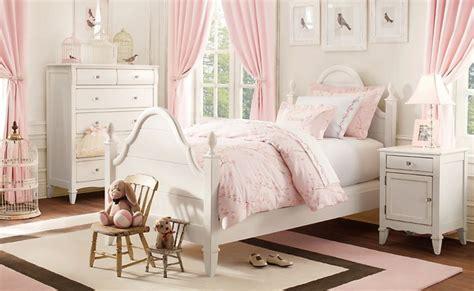 Agradable Camas Infantiles Nino #6: Dormitorios-infantiles-para-ni%C3%B1as-osos-jaula-rosa.jpeg