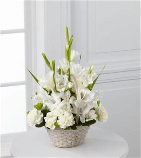 rich thompson funeral home flowers