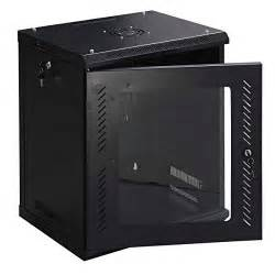 18u Wall Mount Cabinet Best Safstar 18u Wall Mount Network Server Data Cabinet