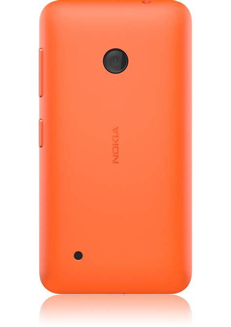 Nokia Lumia 530 Orange nokia lumia 530 orange 3g edge 233 cran 4 quot apn 5mpxls