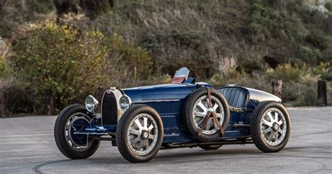 bugatti type 25 pur sang s bothwell on building a modern bugatti