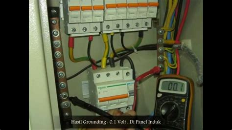 Alat Ukur 3 Phasa ahli grounding listrik electrical grounding expert atm