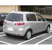Mazda Demio 2003 Review Amazing Pictures And Images
