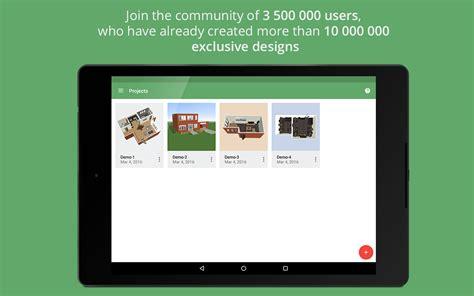 interior design creator planner 5d home interior design creator android apps