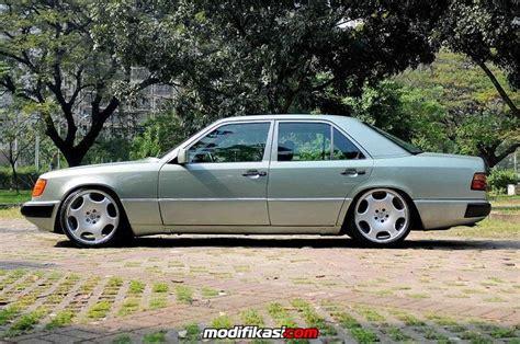 Mercy Mercedes Mbenz M mercedes w124 230e 1991