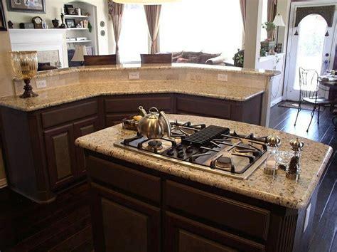 25 best ideas about venetian gold granite on