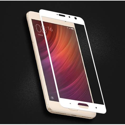 Tempered Glass Proscreen redmi pro cover protection tempered glass screen