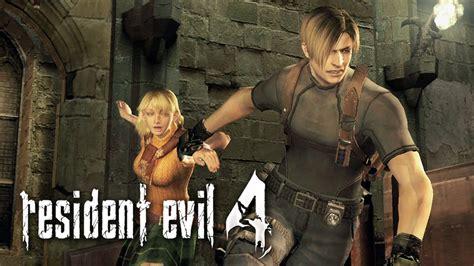 Ps4 Resident Evil 4 By Cgbgameshop resident evil 4 6 a filha do presidente