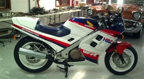 honda vfr 600 for sale original 86 honda interceptor 700 rare sportbikes for sale