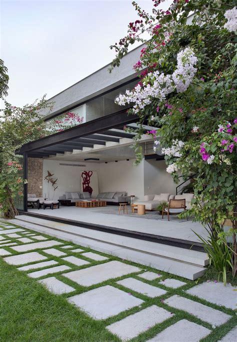 Idee Deco Exterieur Maison 4490 by Les 2318 Meilleures Images Du Tableau Pergola Pour Jardin